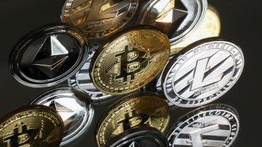 Cryptocurrencies have declined for five of the past six weeks amid concern that a broader adoption of digital assets will take longer than some had anticipated.