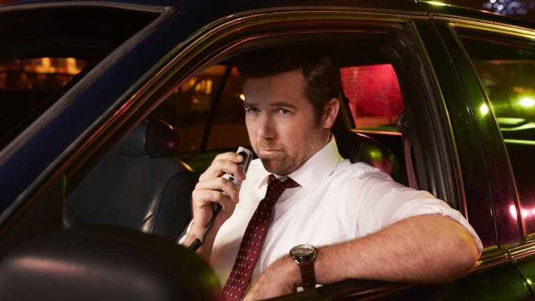 Australian comedy No Activity has found a devoted following.