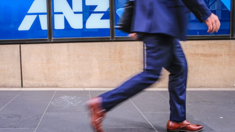 ANZ on Friday said it had been told late on Thursday about the action, which it would defend.