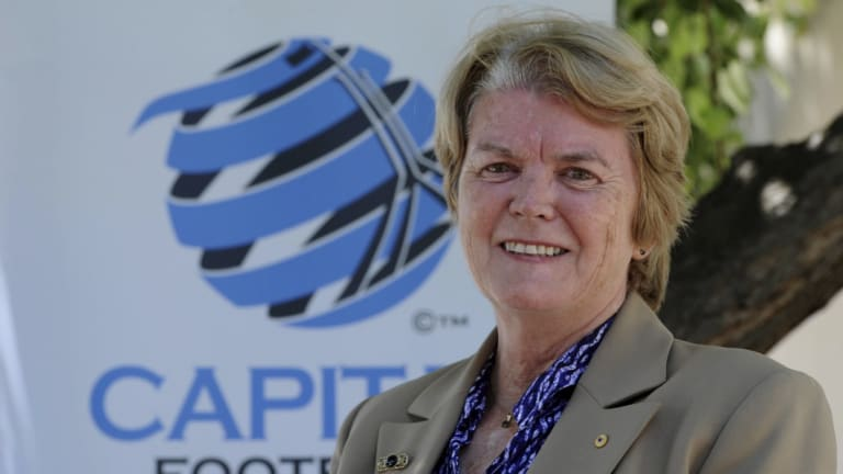 Heather Reid could join a new-look FFA board of directors.