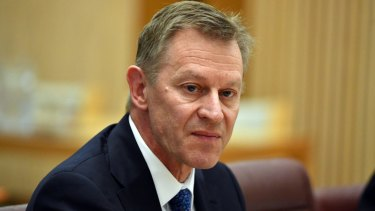 Australian Statistician David Kalisch says the agency continues to face huge demands on its limited resources.