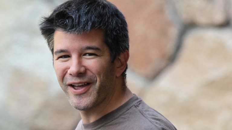 Uber shareholders ousted Travis Kalanick, its founder and chief executive, who had adopted hardball tactics against critics and regulators.