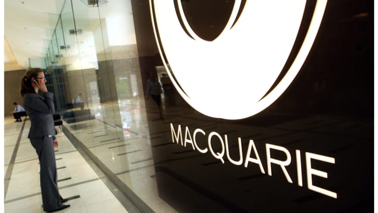 Macquarie is expecting its 2019 results to be 'broadly in line' with the previous year.