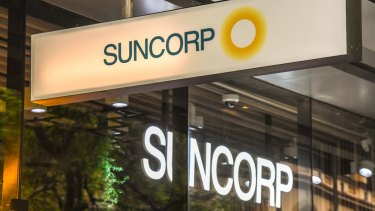Queensland super fund members were expected to be the worst affected by Suncorp's fees.