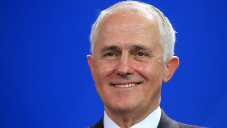 Former prime minister Malcolm Turnbull says Craig Kelly should face local Liberal Party members.
