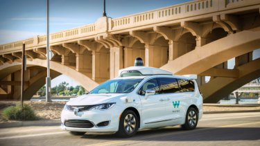 Google parent Alphabet is pursuing self-driving cars through its Waymo subsidiary, but the tech may never be perfect.
