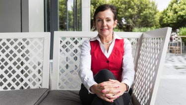 Small business ombudsman Kate Carnell has received over 380 complaints.