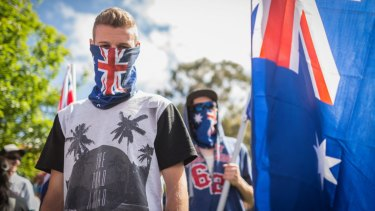 Since the 2015 anti-Islam Reclaim Australia rallies, the far-right has steadily grown, splintering off into dozens of medium-sized groups.