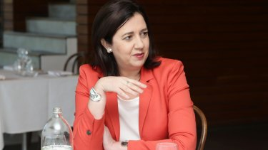 Queensland Premier Annastacia Palaszczuk has been asked to hold a koala summit to tackle habitat destruction.