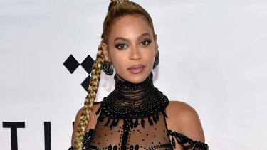 Beyonce has revealed her twins were born via an emergency C-section.