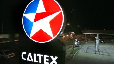2019 has been a difficult year for Caltex as it faced sluggish consumer spending and falling refinery margins.