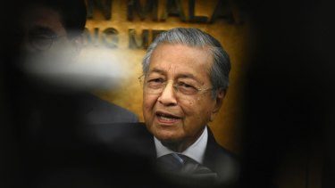 Malaysian Prime Minister Mahathir Mohamad has pretty much given Lynas the greenlight to keep operating.