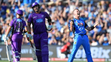 The Australian Open is likely to clash with the Big Bash telecast on some days in January.