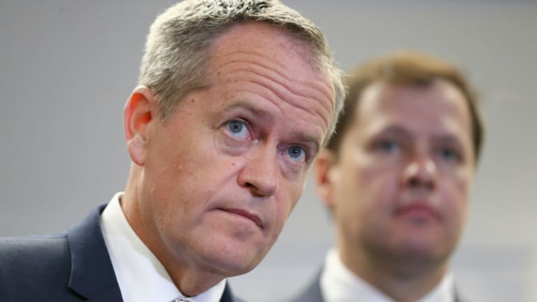 The unions have a long list of demands for Bill Shorten at Labor's national conference in Adelaide.