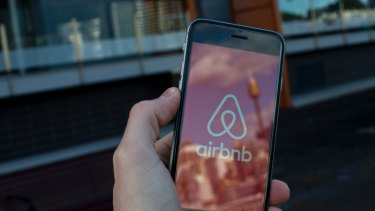 """Airbnb has sought to pressure the  Victorian Coalition not to create """"red tape"""" for its short stay hosts."""