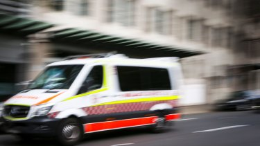 NSW Health boss Elizabeth Koff says 300 offenders have been charged with assaulting paramedics since 2014.