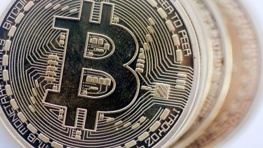 Bitcoin was the hot new currency of the future - unless it wasn't.
