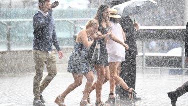 When it rains it pours.