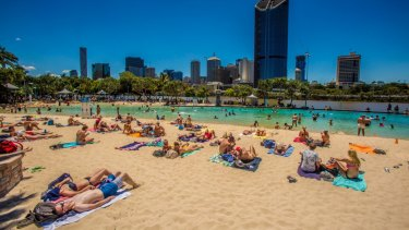 Queensland has broken the record for the warmest January to date.