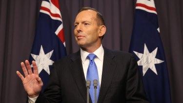Prime Minister Abbott responds to the Malcolm Turnbull leadership challenge.
