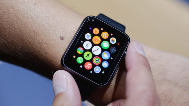 Popular products such as the Apple watch will see prices rise, the tech giant says.