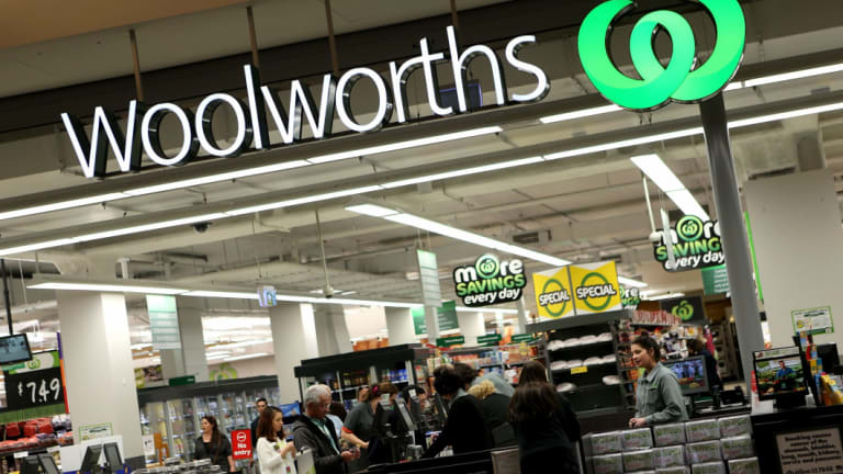 Woolworths wants staff to replenish stock on Christmas Day.