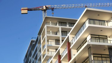 Queensland developers need to keep pace with population growth: the UDIA Queensland.