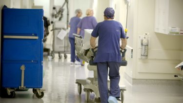 Canberrans are waiting longer to be seen in the emergency department and for elective surgery.