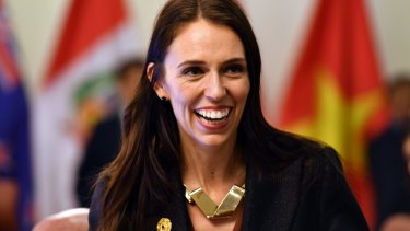 Jacinda Ardern says she and other New Zealand politicians were already paid well enough and don't need a scheduled pay rise.