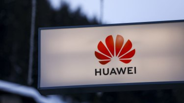 Huawei is one of China's most successful international enterprises.