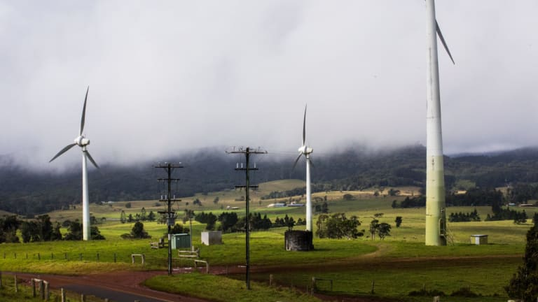 Queensland plans to build 1000 megawatts of renewable generation.