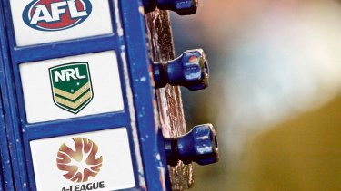 Cheap tickets to live sport are available for Telstra customers.