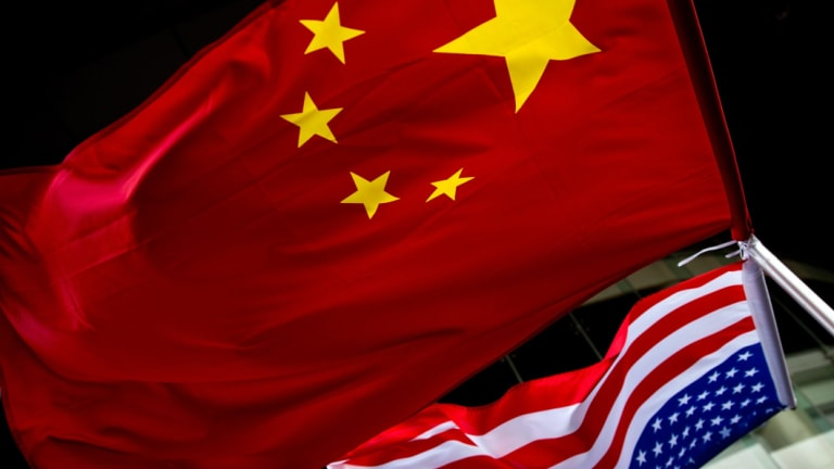 China and the US are locked in an escalating trade war.