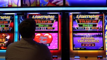 Clubs and hotels must choose to surrender their machines or face potential forced forfeitures.
