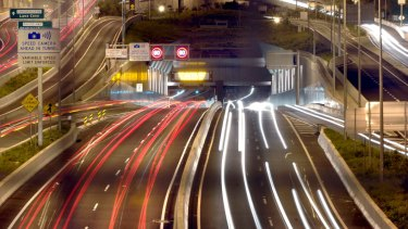 The troubled state of IT at Transport for NSW affects a number of government agencies, including Roads and Maritime Services.