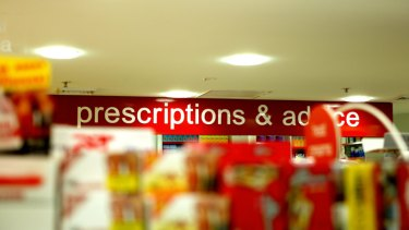 The Pharmacy Guild says pharmacists have a duty of care to know about the evidence for all products sold in their stores.