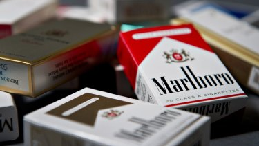 The transaction would give Philip Morris roughly 58 per cent ownership of the new company, with Altria holding the rest.