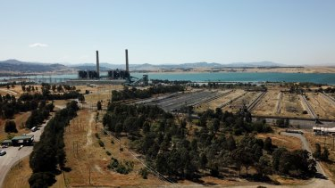 The government has called for the Liddell power station in the Hunter Valley to remain open.