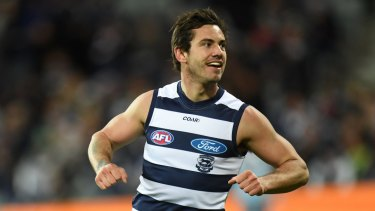 Dan Menzel will be a free agent again next year.