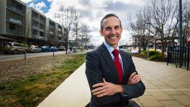 Andrew Leigh says Labor's policy makes the tax system fairer.
