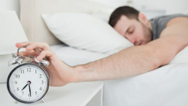 Is there an ideal number of times to hit snooze?