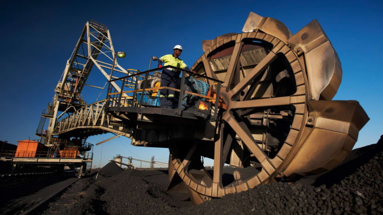 Coal developers are looking to build plants near coal mines, particularly in Africa, potentially locking in demand for decades.