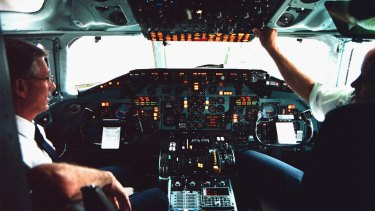 Aviation industry is grappling with the shortage of graduate pilots.