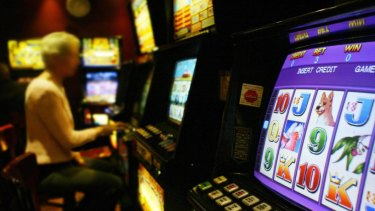 The ALH Group runs hundreds of pubs and more than 12,000 poker machines across Australia.