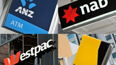 Westpac was the first mover on Wednesday.