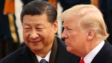 A new paper says rivalry between the US and China is here to stay and Australia's alliance with Washington needs to evolve accordingly.