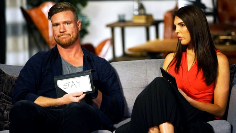 Married at First Sight has nothing on the Hayne Royal Commission .