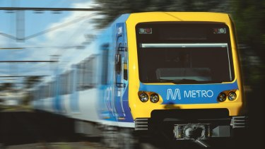 Metro and the RTBU are at loggerheads.