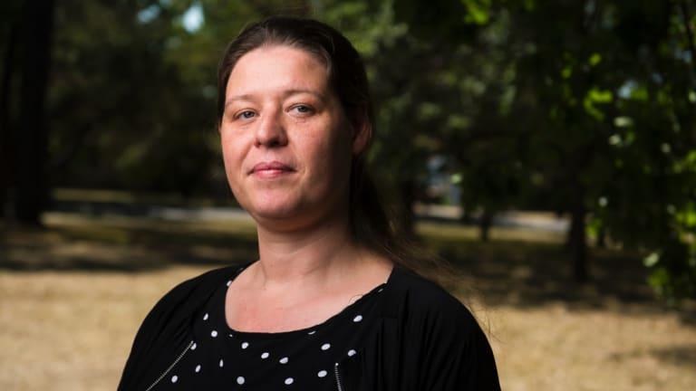 ATODA chief executive Carrie Fowlie.