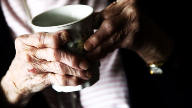 Aggressors in aged care facilities are more likely to be male, and younger than their victims.